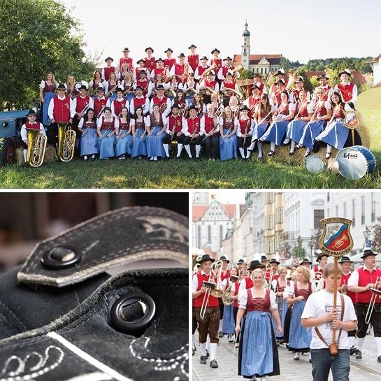 Blasorchester Biberbach