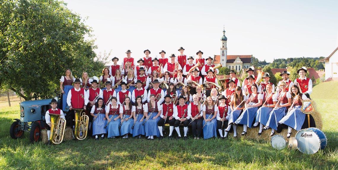 Blasorchester Biberbach e. V.