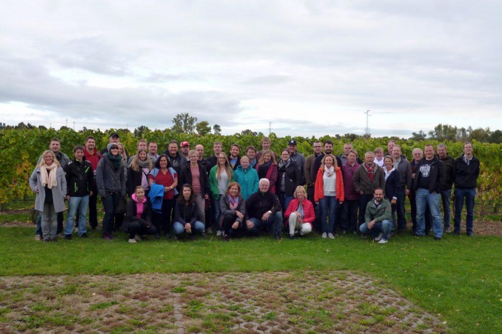 Ausflug Pfalz 2017
