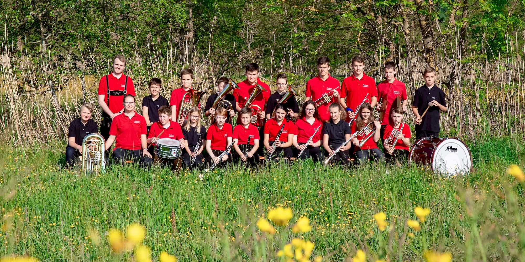 Jugendblasorchester Biberbach & Langweid